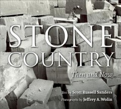 Stone country : then and now