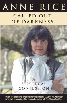 Called out of darkness - a spiritual confession