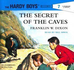 Hardy Boys #7, The - Secret of the Caves