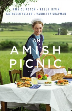An Amish picnic - four stories