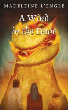 A Wind in the Door, reviewed by: Paige <br />