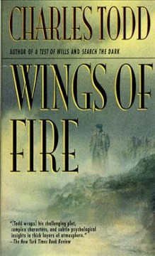 Wings of fire,
