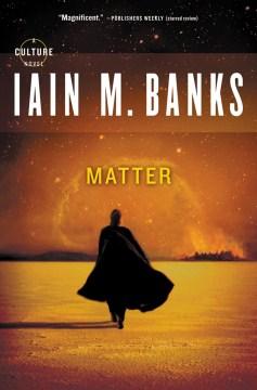 Matter : a Culture novel