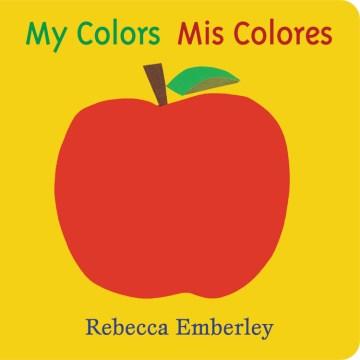 My Colors = Mis Colores