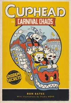 Cuphead in Carnival chaos