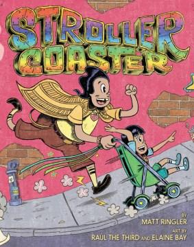 Stroller coaster