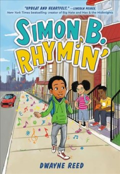 Simon B. Rhymin'