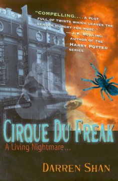 Cirque Du Freak: A Living Nightmare,
