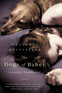 the dogs of babel,