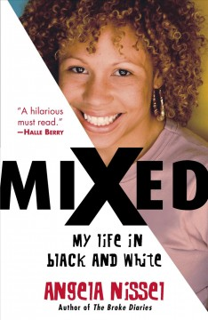 Mixed : my life in black and white