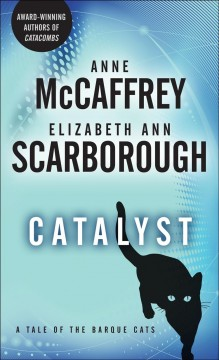 Catalyst - a tale of the Barque cats