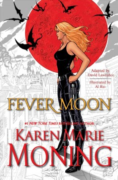 Fever moon - a graphic novel