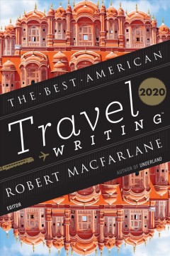 The best American travel writing 2020