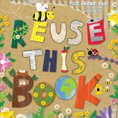 Reuse This Book!