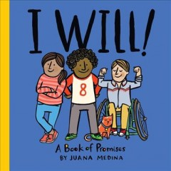I WILL! A Book of Promises