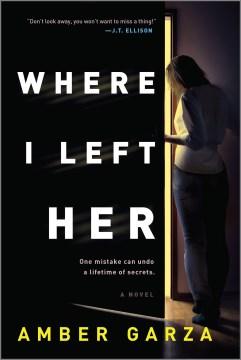 Where I Left Her A Novel