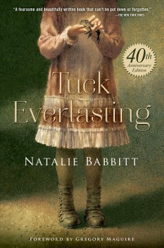 Tuck Everlasting, reviewed by: Marshall <br />