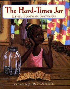 Hard-times jar