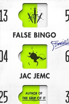 False bingo - stories