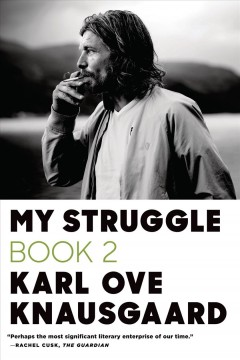 My struggle. Book 2 : a man in love