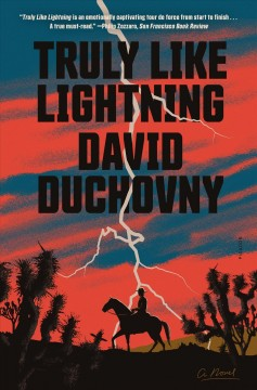 Truly Like Lightning A Novel