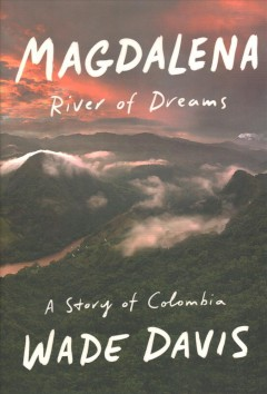 Magdalena: river of dreams