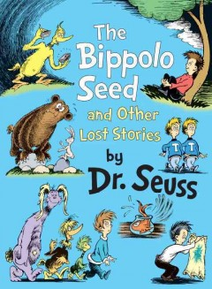 The Bippolo seed and other Lost stories, reviewed by: Maria <br />