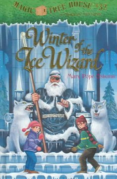 Winter of the Ice Wizard,
