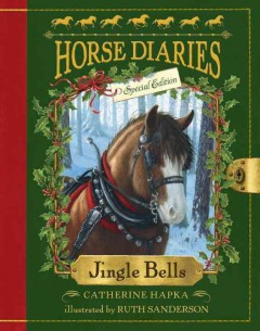 Jingle Bells, reviewed by: Rose <br />