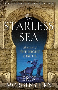 The Starless Sea A Novel