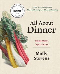 All about dinner - simple meals, expert advice