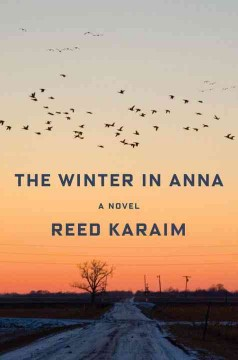 The winter in Anna : a novel