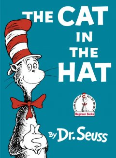 the cat in the hat , reviewed by: alayna <br />