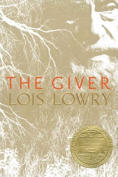The Giver, reviewed by: Ellis Clark <br />