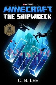 Minecraft - the shipwreck