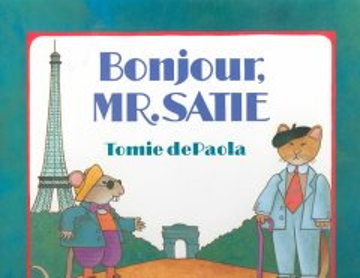 Bonjour Mr. Satie