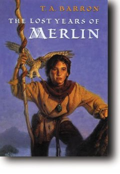 the lost years of merlin,