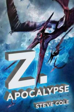 Z. Apocalypse, reviewed by: J.S <br />
