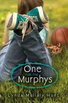 One for the Murphys, reviewed by: Ashley Burris <br />