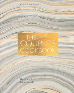 The couple's cookbook - recipes for newlyweds