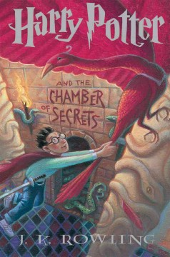 Harry Potter and the Chamber of Secrets, reviewed by: Zachary Kasper <br />