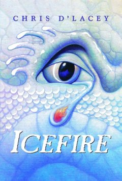 Ice Fire, reviewed by: Jessica Miller <br />