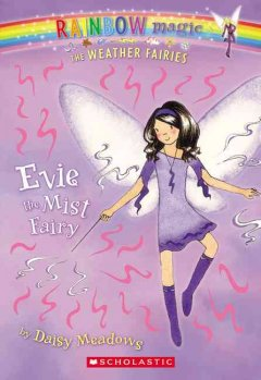 Evie the Mist Fairy, reviewed by: Isha <br />