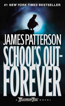 School's Out- Forever, reviewed by: Meghan <br />