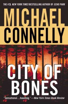 Harry Bosch mysteries