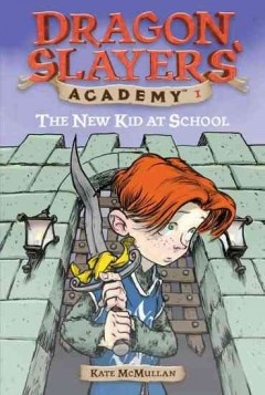The New Kid at School