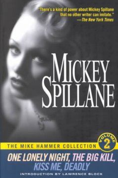 The Mike Hammer collection. Volume 2