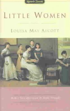 Little Women, reviewed by: Amelia  <br />
