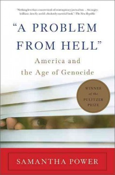 A problem from hell - America and the age of genocide