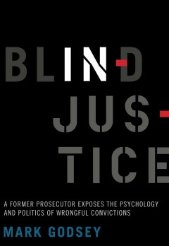 Blind Injustice, reviewed by: Elle M <br />